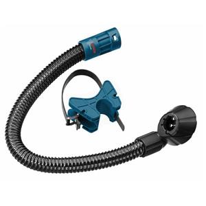 Bosch 1 1/8-In Hex Chiseling Dust Collection Attachment