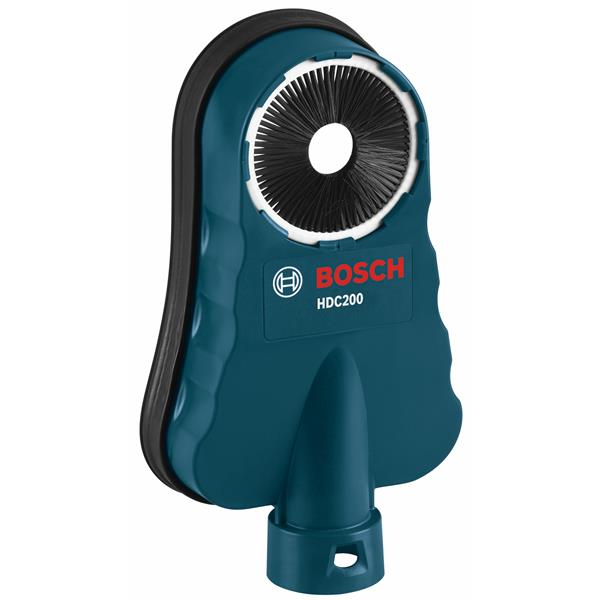 Bosch Universal Dust Collection Attachment