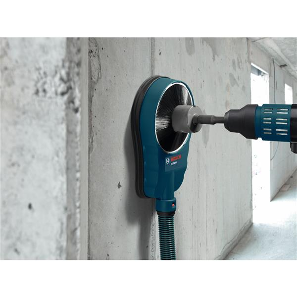 Bosch SDS-max® Core Bit Dust Collection Attachment