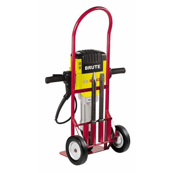 Bosch Breaker Hammer with Basic Cart