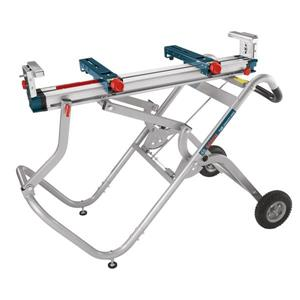 Bosch Miter Saw Stand with Wheels