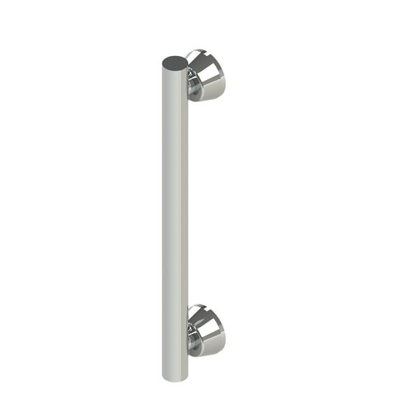 Invisia Collection 18-in Polished Chrome Linear Bar