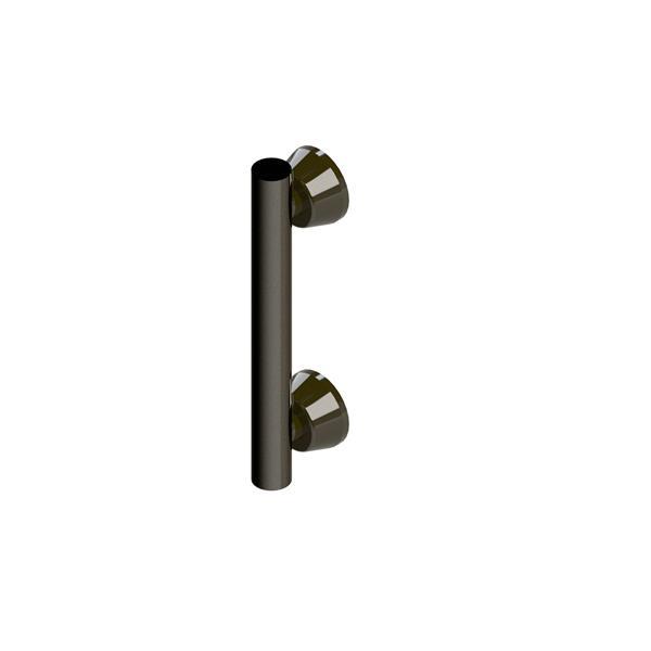 Invisia Collection 12-in Bronze Linear Bar