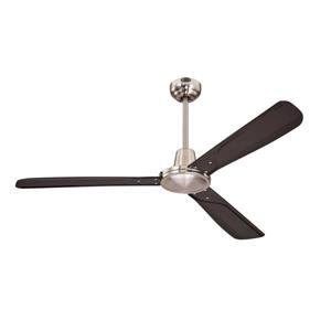Westinghouse Lighting Canada Urban Gale 52-in Black Three Blade Indoor Ceiling Fan