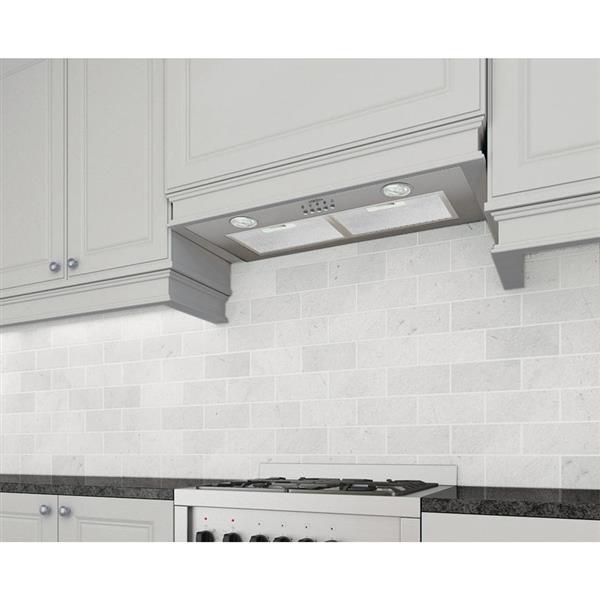 hotte de cuisine encastrable ancona d328 28 420 pcm. Black Bedroom Furniture Sets. Home Design Ideas