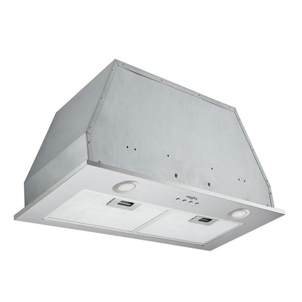 Ancona 28-in Undercabinet Range Hood (Stainless Steel)