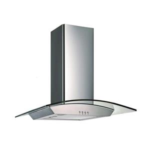 Ancona 30-in Wall-Mounted Range Hood (Stainless Steel)