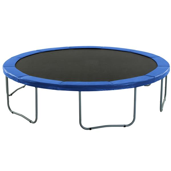 Upper Bounce Trampoline 8-Ft Replacement Safety Pad Round Spring Cover