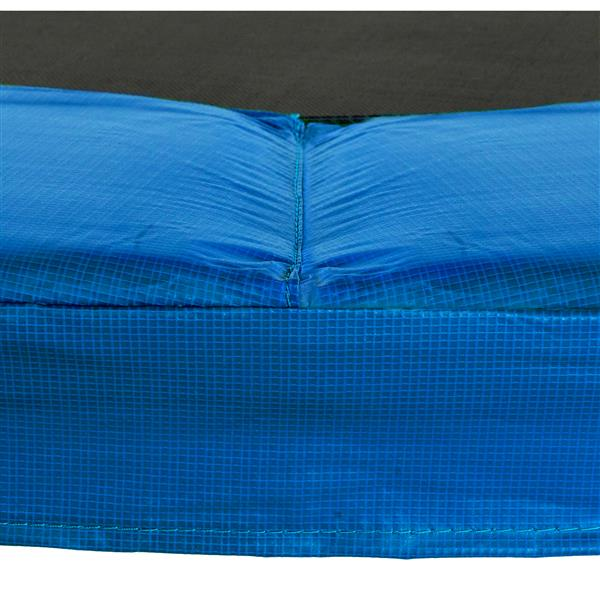 Upper Bounce Trampoline 15-Ft Replacement Safety Pad Round Spring Cover