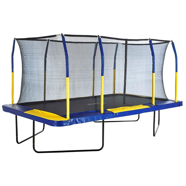 Trampoline rectangulaire Upper Bounce(MD), 9' x 15'