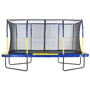 Upper Bounce 9-ft x 15-ft Rectangular Mega Trampoline