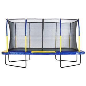 Upper Bounce 9-ft x 15-ft Rectangular Mega Trampoline