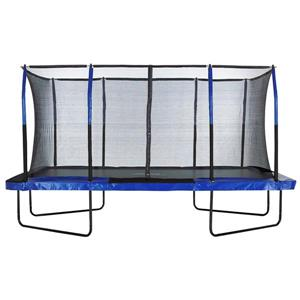 Upper Bounce 8-ft x 14-ft Rectangular Mega Trampoline
