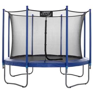 Trampoline et coffret Upper Bounce(MD), 10'