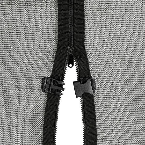 Trampoline rectangulaire Upper Bounce® Mega 9 'X 15'