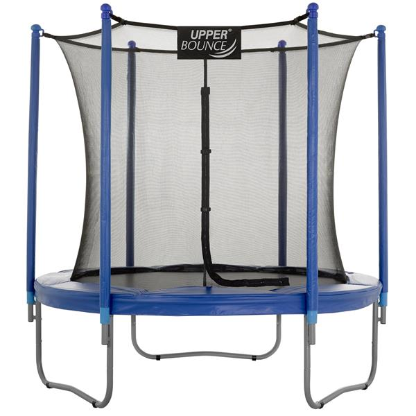 Upper Bounce 7.5-ft Trampoline and Enclosure Set
