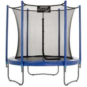 Upper Bounce® 7.5-ft Trampoline and Enclosure Set