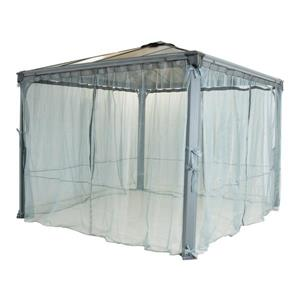 Mosquito Netting for Palermo Gazebo