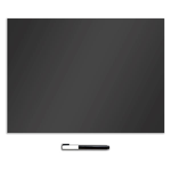WallPops Message Board Decal - Black