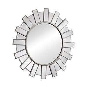 Miroir Inca, Zuo Modern, 42