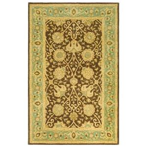 Safavieh Antiquities Brown Area Rug,AT21G-5