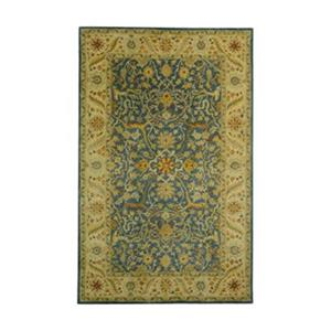 Safavieh Antiquity Blue Area Rug,AT14E-5