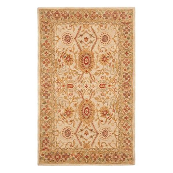 Safavieh Anatolia Cream Area Rug,AN516B-5