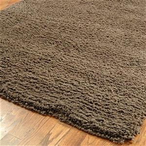 Safavieh Shag Chocolate Area Rug,SG140E-5