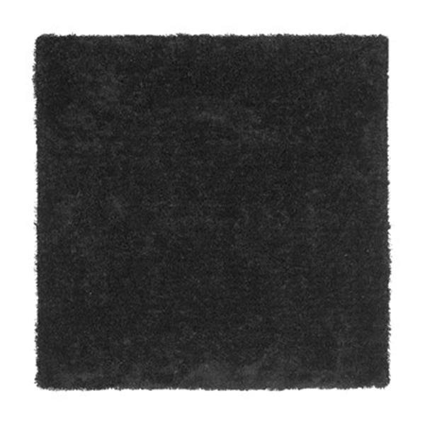 Safavieh Shag Black Area Rug,SG240L-7SQ