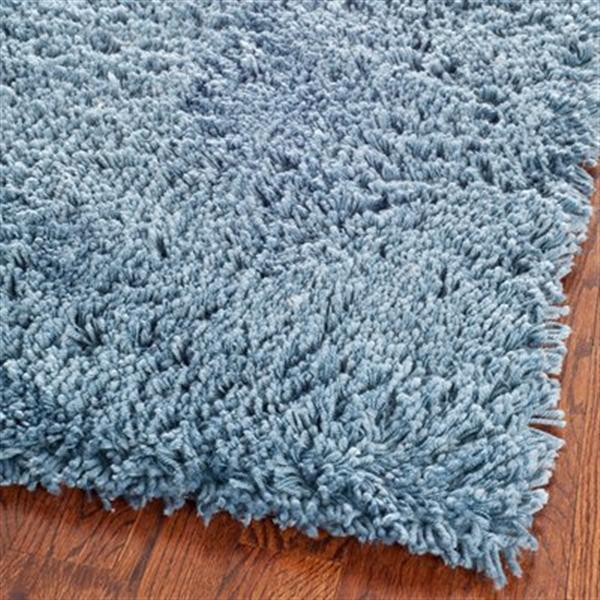 Safavieh Shag Light Blue Area Rug,SG240C-5