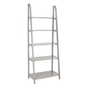 Safavieh Albert 72.2-in x 28-in Grey Etagere