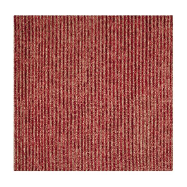 Safavieh Bohemian Red and Multi-Colored Area Rug,BOH525B-6SQ