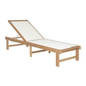 Safavieh PAT6708 Manteca Lounge Chair,PAT6708A