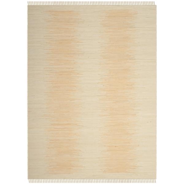 Safavieh Montauk Flat Weave Ivory Area Rug,MTK718G-8