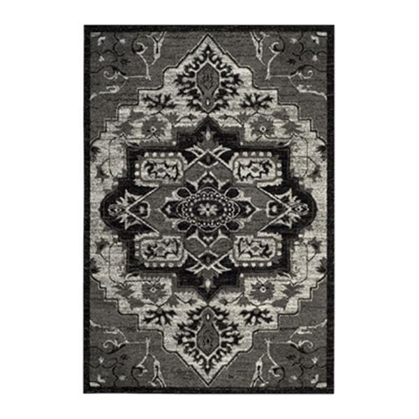 Safavieh Vintage Hamadan Light Grey and Grey Indoor Area Rug