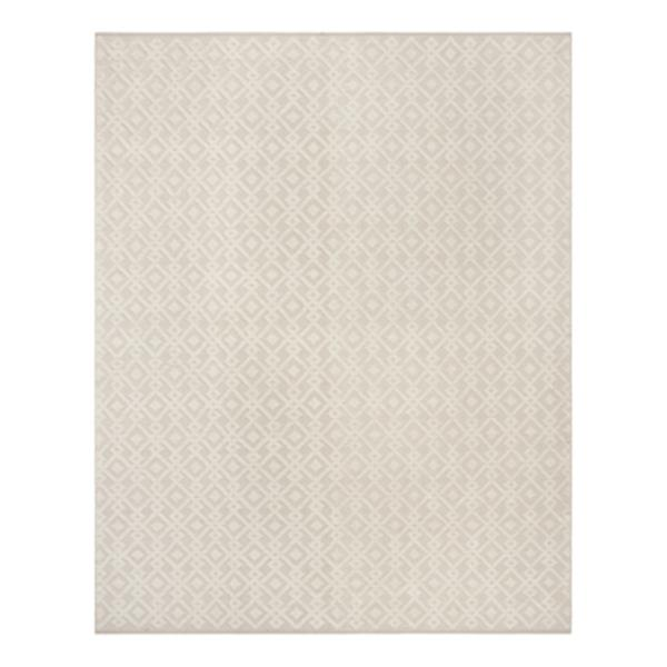 Safavieh Vermont Ivory Diamonds Hand Woven Area Rug,VRM102A-