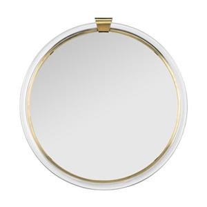Safavieh Donzel 26-in x 26-in Acrylic Mirror
