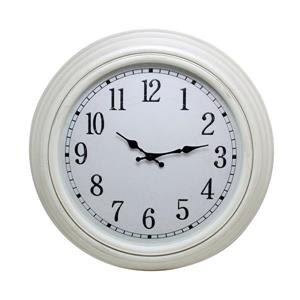 Nexxt Designs Emmerson 20-in Round Wall Clock