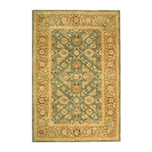 Safavieh AN549B Anatolia Area Rug, Brown,AN549B-8