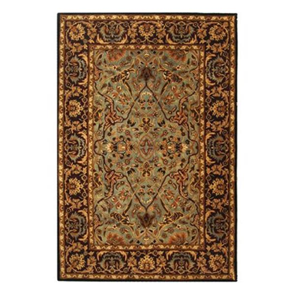 Safavieh HG794A Heritage Area Rug, Light Blue,HG794A-6