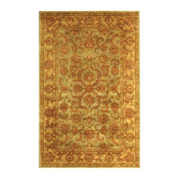Safavieh Heritage Green Area Rug,HG811A-6