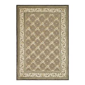 Safavieh PAR04-303 Paradise Area Rug, Dark Brown,PAR04-303-8