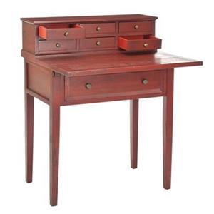 Safavieh Wyatt Brown Writing Desk