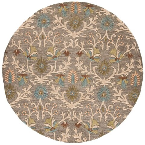 Safavieh Cambridge Moss Area Rug,CAM235A-8R