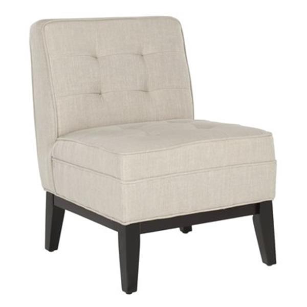 Safavieh Brown Angel Club Chair