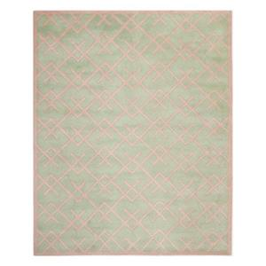 Safavieh Chatham Green Area Rug,CHT941B-8