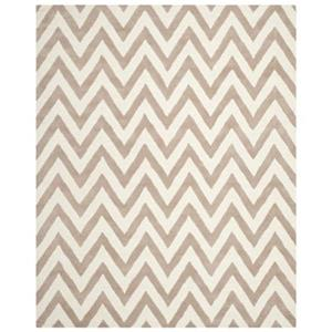 Safavieh Cambridge Beige and Ivory Area Rug,CAM139J-8