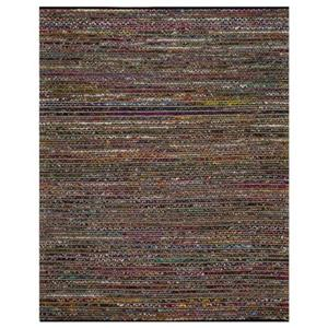 Safavieh Cape Cod Multi-Colored Area Rug,CAP360A-8