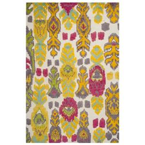 Safavieh Kenya Multi-Colored Area Rug,KNY818A-6