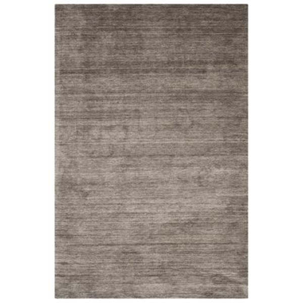 Safavieh Mirage Brown and Charcoal Area Rug,MIR801B-6